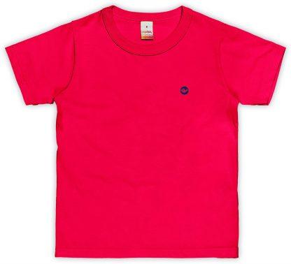 Camiseta - Vermelha