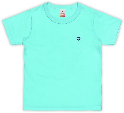 Camiseta - Azul