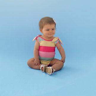 Maiô Regata Bebê UV50
