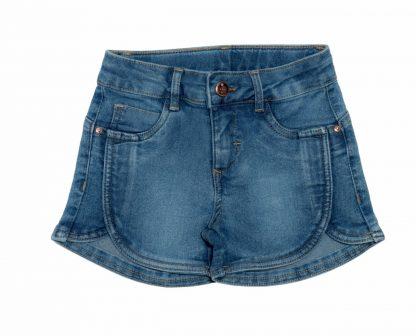 Shorts Feminino - Azul