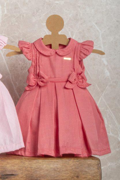 Vestido Festa Beatriz Perfeito para Aniversário de 1 Ano