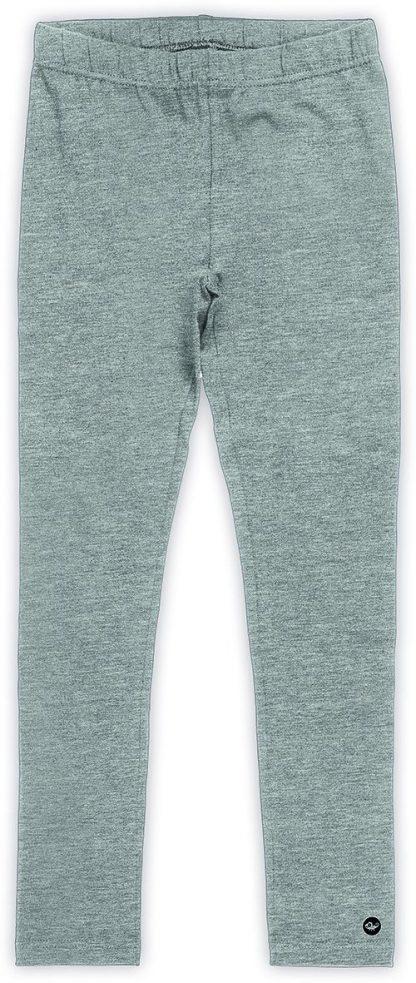 Calça Legging -Cinza