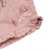 Shorts Feminino Sarja - Rosê