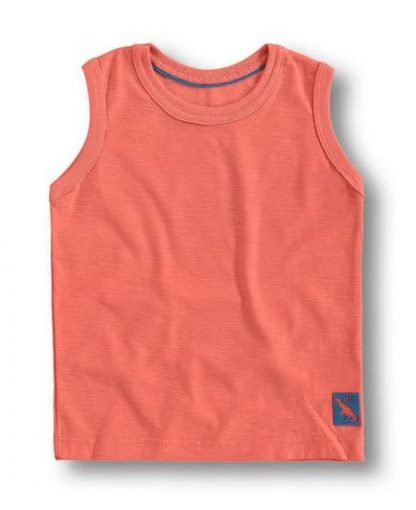 Conjunto Camisa e Regata - Bege