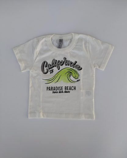 Conjunto Bebê Camisa, Camiseta e Bermuda