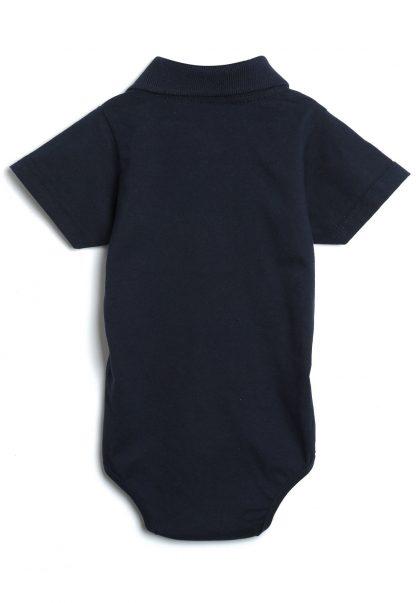 Body Polo Bebê Menino